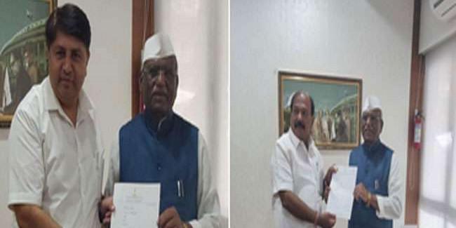 महाराष्ट्र : इस्तीफा देने वाले चारों विधायक आज भाजपा में हो सकते हैं शामिल