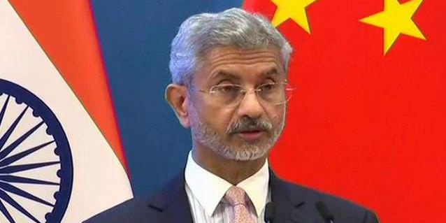 विदेश मंत्री एस जयशंकर ने बांग्लादेश के विदेश मंत्री से की मुलाकात, कहा- NRC भारत का आंतरिक मामला