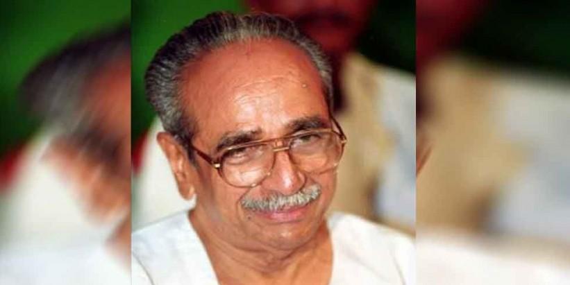 Ex-Kerala Minister Vishwanatha Menon dead