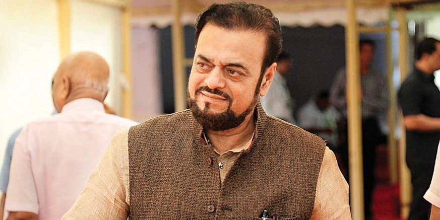 Don't want to split Maharashtra's secular votes: Abu Asim Azmi