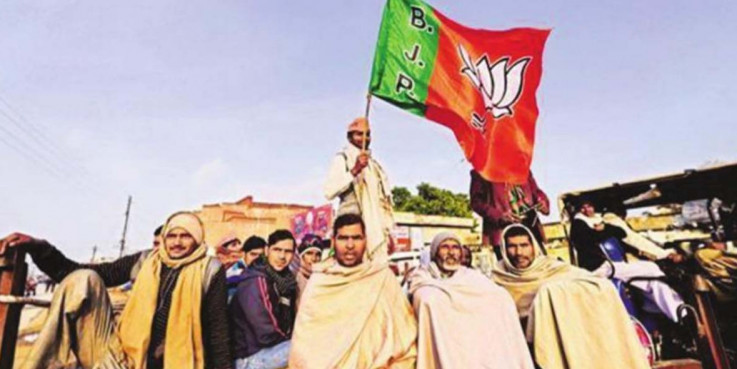 Can the BJP become India's big-tent party?