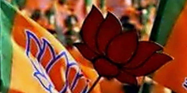 भाजपा ने बदला प्लान, मंत्रियों के टिकट पक्के, अधिकतर विधायकों पर फिर भरोसा