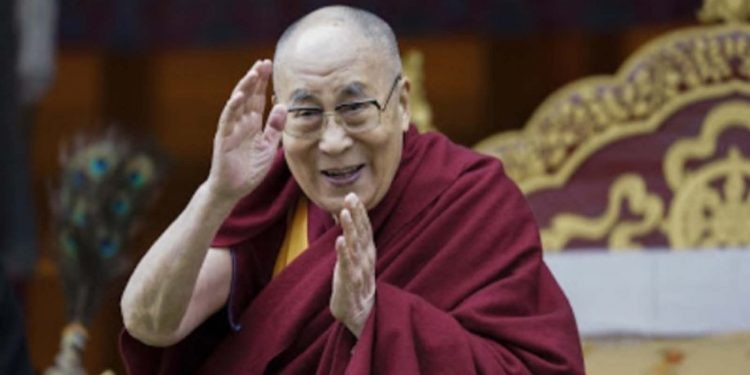 Birthday wishes from Northeast political leaders pour in for 14th Dalai Lama