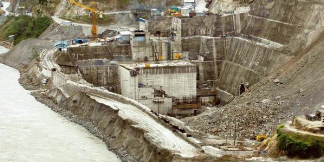 Cabinet nod to 2,880MW hydel project in Dibang