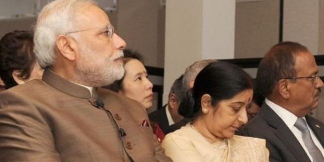 सुषमा-मोदी की केमिस्ट्री: कितनी सच्ची, कितनी झूठी