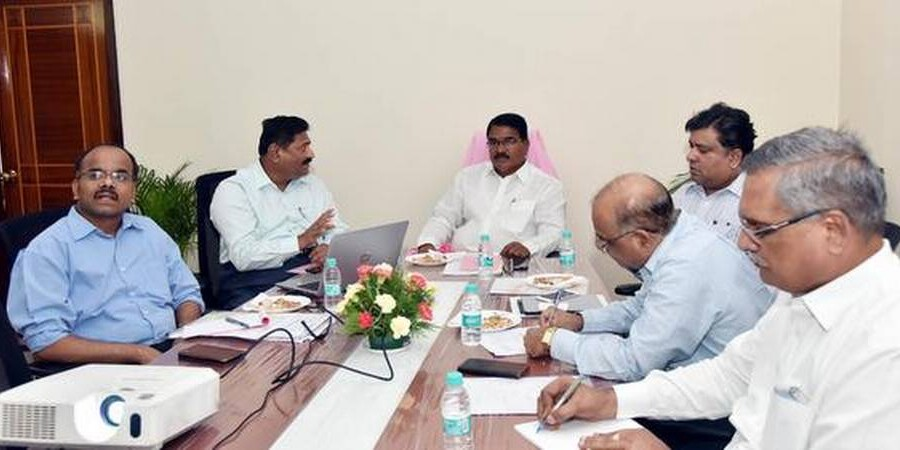 State will be seed capital of the world: Minister
