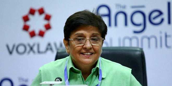 Contempt petition against Kiran Bedi soon: Puducherry CM