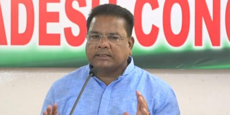 NRC: Assam Cong MP Ripun Bora writes to home minister Amit Shah
