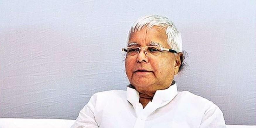 CBI opposes Lalu Yadav's bail plea in SC, says 'will set very wrong precedent'