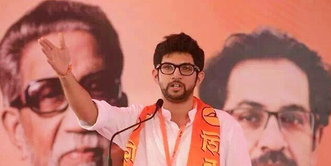 Aditya Thackeray's 4,000-Km Maharashtra tour with chief ministerial twist