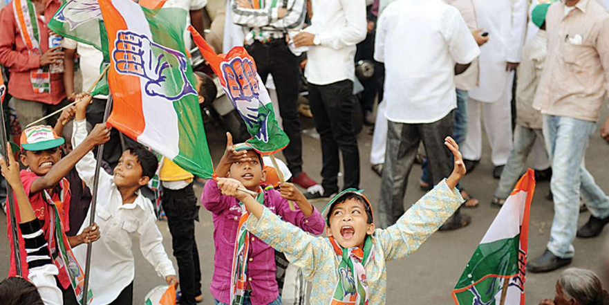 Congress-NCP may join hands with minority & backward sections ahead of Maharashtra polls