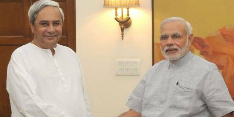 More ally than enemy: BJP and BJD's strange connection in Odisha