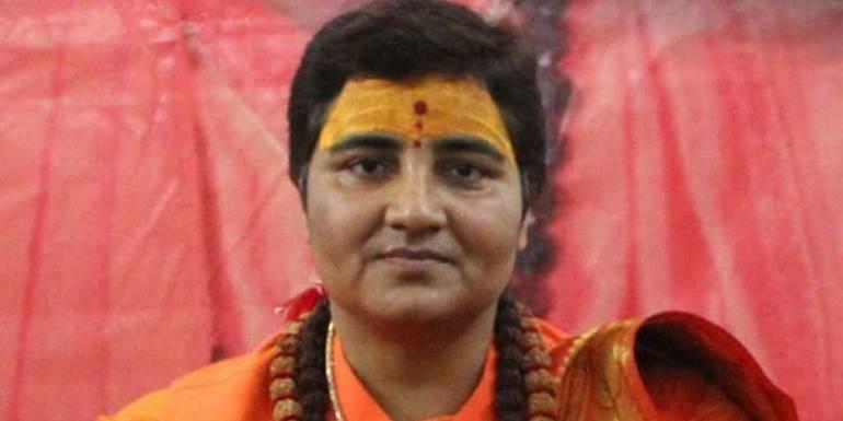 Sadhvi Pragya apologise to hurt Rahul Gandhi