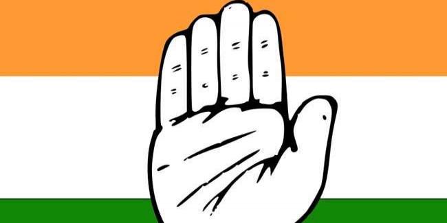 कांग्रेस कार्यकर्ताओं ने पार्टी की गिरती छवि पर किया मंथन
