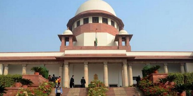 Paralysed man declared foreigner: SC issues notice to Centre, Assam