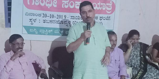 BJP Doesn't Need Kumaraswamy's Support: Pralhad Joshi