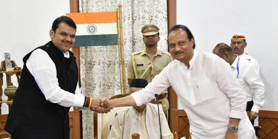 Devendra Fadnavis to Prove Majority by 7 December