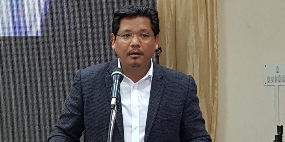 SC order revoking NGT ban on coal mining should be seen holistically: Meghalaya CM