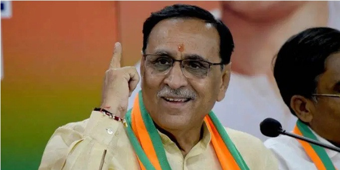 CM Rupani: People's dreams to be realised with SC verdict on Ayodhya