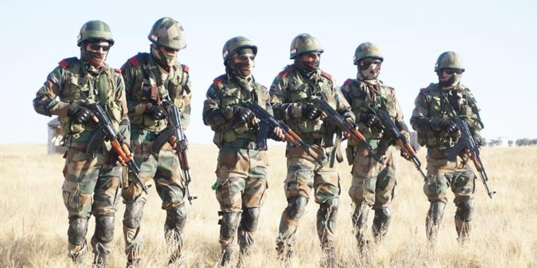 No data of surgical strikes conducted before September 2016: Army
