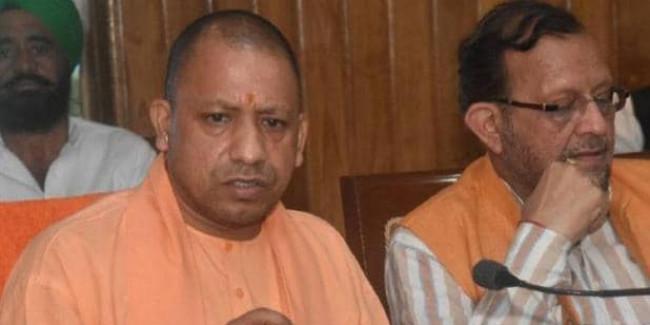 शाहबेरी अवैध निर्माण पर CM योगी आदित्यनाथ सख्त, बिल्डरों को जेल भेजने का आदेश