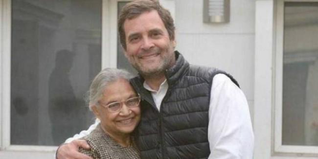AAP-कांग्रेस गठबंधन पर 2 दिन में फैसला!