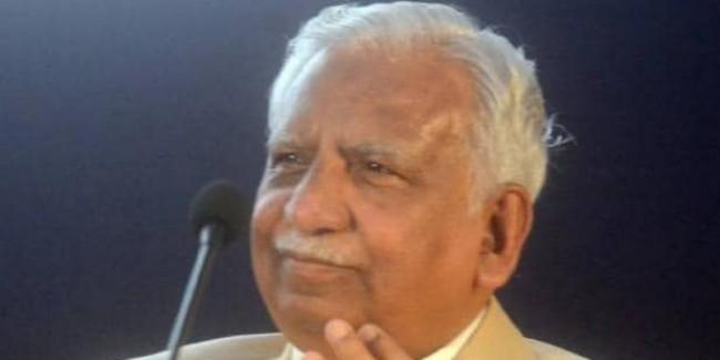 दिल्ली हाईकोर्ट ने नरेश गोयल की याचिका पर केंद्र सरकार को भेजा नोटिस