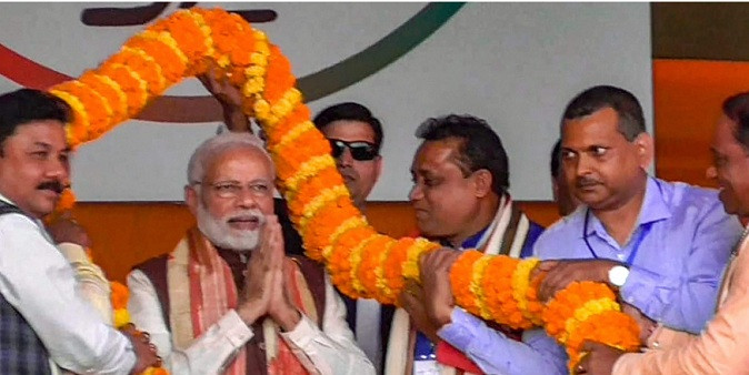 PM Modi's 'Redemption Moment' on Citizenship Bill Puts Ally AGP on Sticky Wicket in Assam