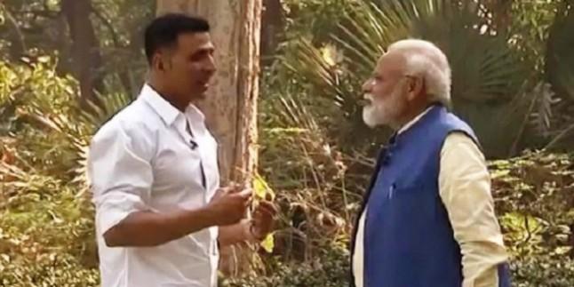 INS सुमित्रा पर अक्षय कुमार को ले जाने को लेकर कांग्रेस हमलावर, पीएम से पूछा सवाल