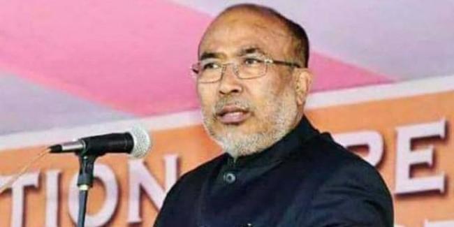 नतीजों से पहले BJP को झटका, मणिपुर में NPF ने सरकार से समर्थन लिया वापस