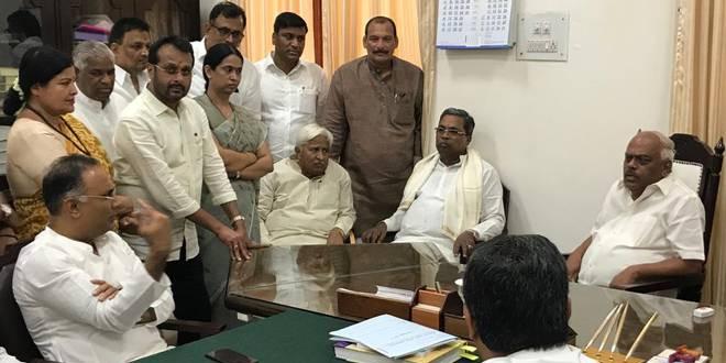 कर्नाटक में क्या होगा? सुप्रीम कोर्ट में कर्नाटक मामले की सुनवाई शुरू
