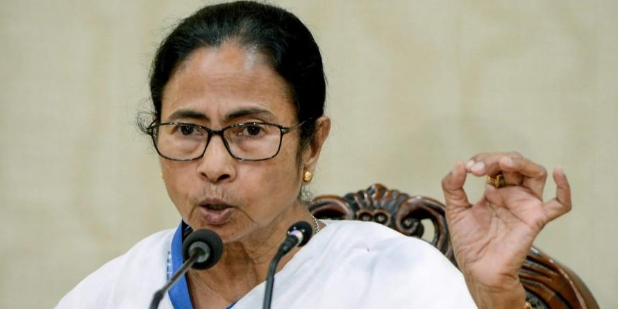 ममता बनर्जी ने स्वीकारा, सिंगूर में कम हुई है खेती