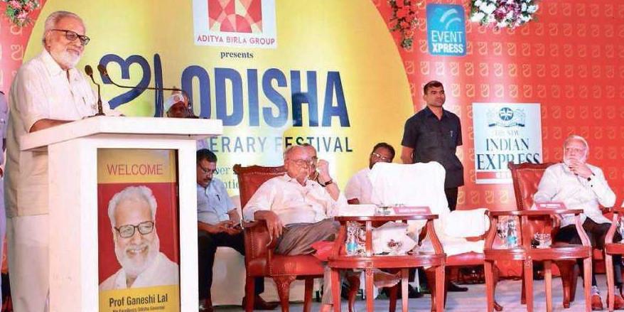 Spirit of odisha lies in its cottages: Odisha Governor Ganeshi Lal