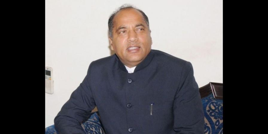 राज्य सचिवालय में निलंबन पर विचार करेंगे मुख्यमंत्री जयराम ठाकुर