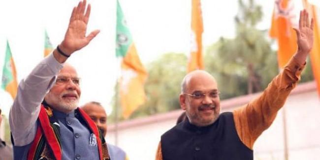 राज्यसभा में पास, आज लोकसभा में पेश होगा जम्मू-कश्मीर पुनर्गठन बिल