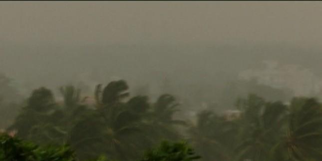 Rain likely over weekend in Delhi, Punjab