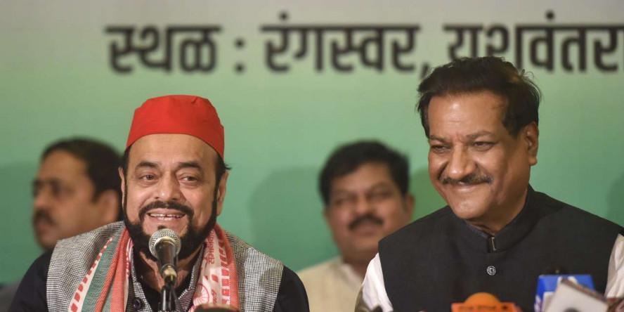 Maharashtra Assembly Polls: Congress, NCP announce more candidates; Samajwadi Party joins alliance
