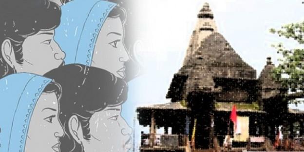 दलित दूल्हे को गांव के मंदिर में ऊंची जाति वालों ने घुसने नहीं दिया, अमरोहा में फैला तनाव
