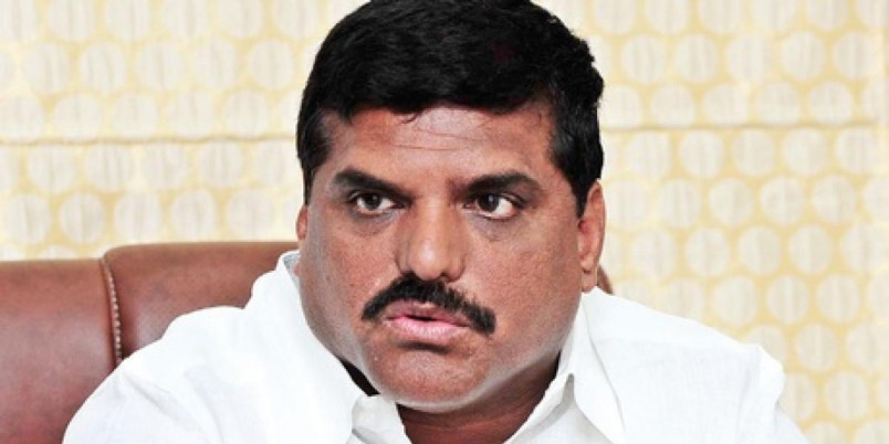 'Naidu did not follownorm on Amaravati'