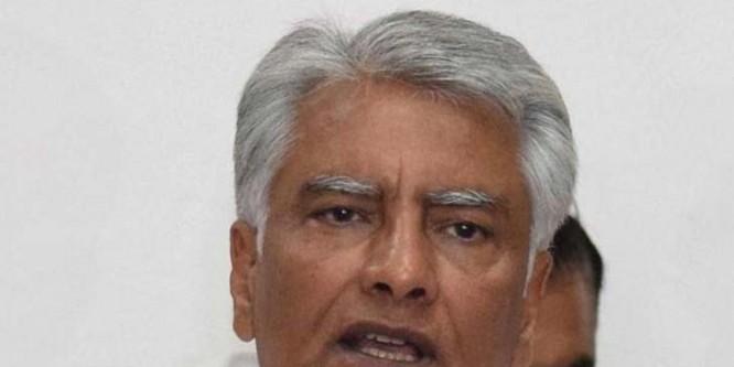 पंजाब कांग्रेस के लिए अच्छी खबर, सुनील जाखड़ का इस्तीफा नामंजूर, बने रहेंगे प्रदेशाध्यक्ष