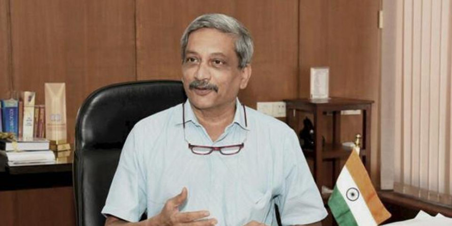 Parrikar's treatment cost STATE a WHOPPING Rs 5.72 crore