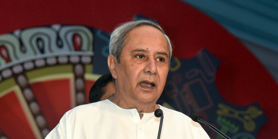 CM Naveen Patnaik sets example while his cabinet minister seeks to dilute move