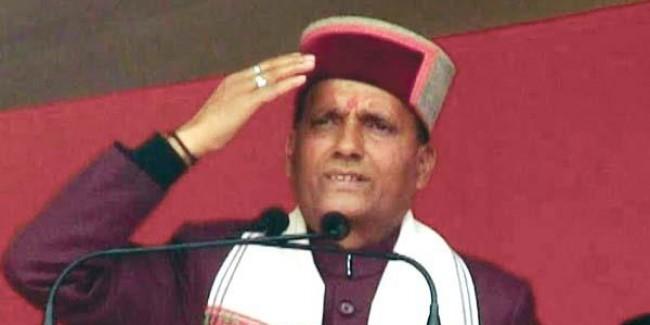 ITR मामले में BJP प्रत्याशी रामस्वरूप शर्मा के खिलाफ HC में याचिका