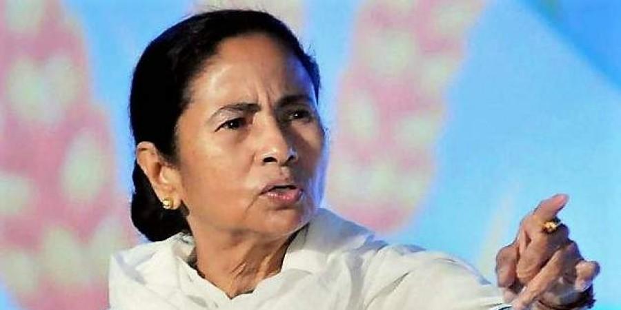ममता ने कालिदास से की PM नरेंद्र मोदी की तुलना, बोलीं- जिस डाल पर बैठे उसे ही काट रहे