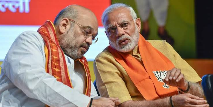 The Ayodhya verdict can potentially be a win-win for Modi and Shah