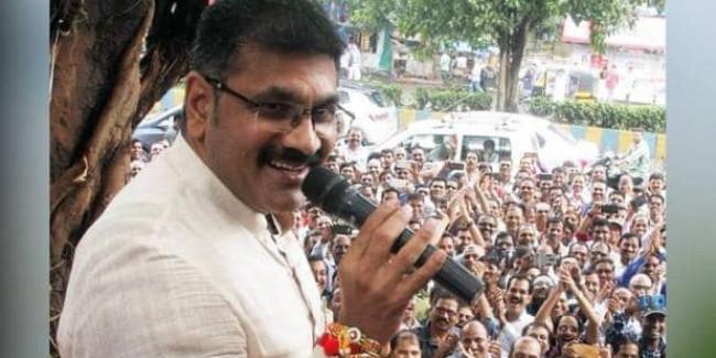 विधानसभा चुनाव से पहले NCP को बड़ा झटका, शिवसेना में शामिल होंगे सचिन अहीर