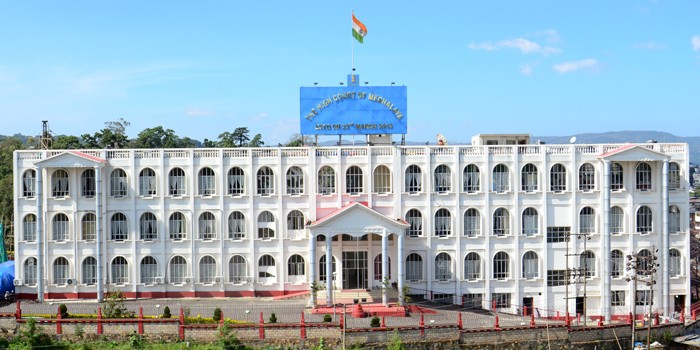 Meghalaya Govt submits affidavit to HC on construction of shelter homes