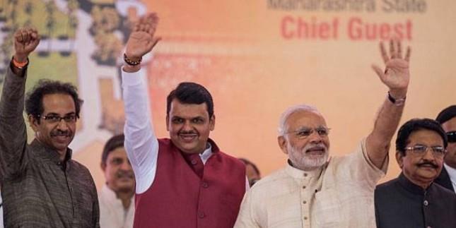 Rajiv did nothing great for nation, term like 'sacrifice' doesn't suit him: Shiv Sena backs PM Modi