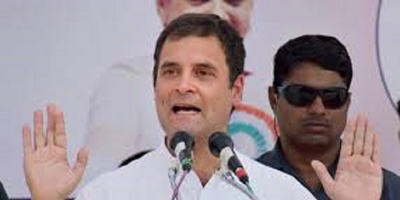 Conspicuous by his absence, Rahul Gandhi returns to Odisha before final phase of polling