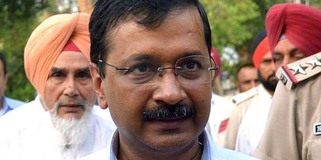 क्या राष्ट्रीय राजनीति में हाशिए पर सिमट रही है आम आदमी पार्टी?